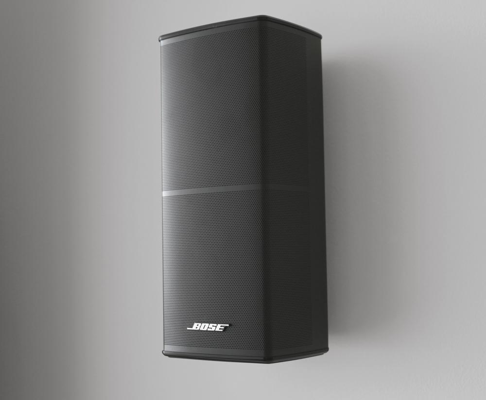 bose speaker separates