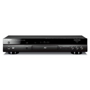 Yamaha BD-A1060 Blu Ray Player