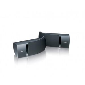 Bose 161 speaker system Black