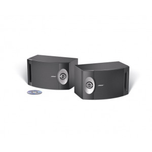 Bose 201V Direct/Reflecting speaker system (Open Box)