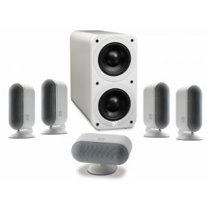 Q Acoustics 7000i PLUS Speaker Package (5.1)