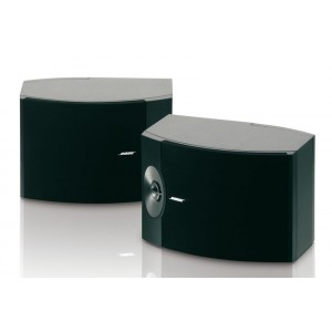 Bose 301 Series V Speakers (Open Box, Black)