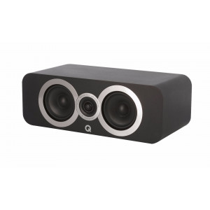 Q Acoustics 3090Ci Centre Speaker Carbon Black