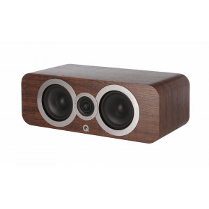 Q Acoustics 3090Ci Centre Speaker English Walnut