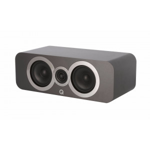 Q Acoustics 3090Ci Centre Speaker Graphite Grey