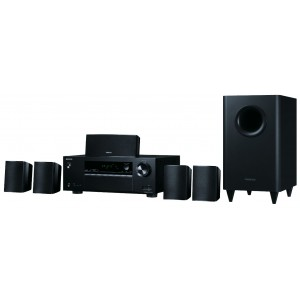 Onkyo HT-S3800 Home Cinema Package