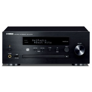Yamaha CRX-N470D MusicCast CD Receiver