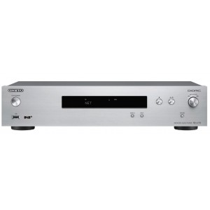 Onkyo NS-6170 Network Audio Player - Silver