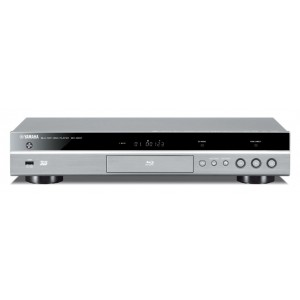 Yamaha BD-S681 Blu Ray Player