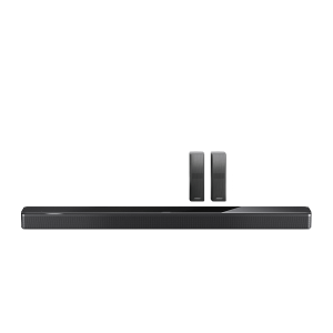 Bose Soundbar 700 w/ Surround Speakers 700