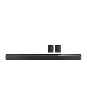 Bose Soundbar 700 w/ Surround Speakers 300