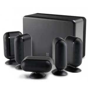 Q Acoustics 7000i Speaker Package (5.1)