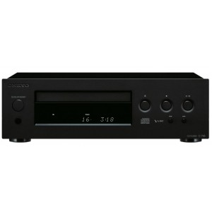 Onkyo C-755 CD Player - Black