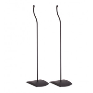 Bose UF-S20 Cube speaker floor stands in White pair (not Mk2)