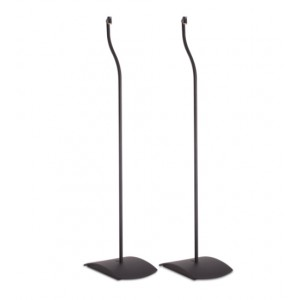 Bose UFS-20 Series II universal floor stands (Black)