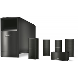 Bose Acoustimass 10 Series V AM10