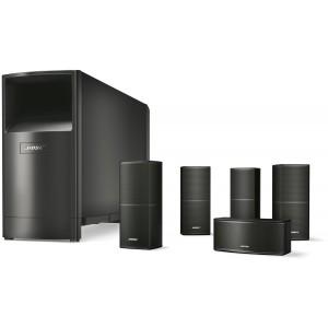 Bose Acoustimass 10 Series V (Open Box, Black) (AM10)