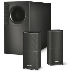 Bose Acoustimass 5 Series V AM5 Black