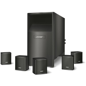 Bose Acoustimass 6 Series V (AM6)