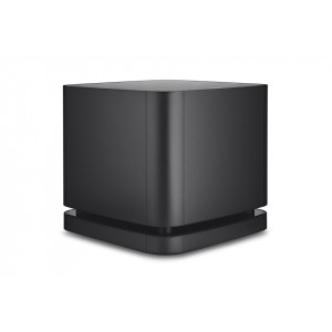 Bose Bass Module 500 Subwoofer (Open Box, Black)