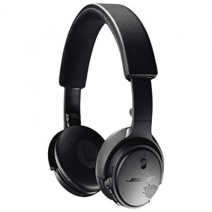 Bose Soundlink On-Ear Bluetooth Headphones Triple Black
