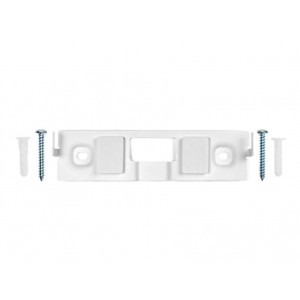 Bose OmniJewel centre channel wall bracket (White)