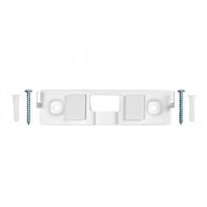 Bose OmniJewel centre channel wall bracket (White)