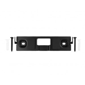 Bose OmniJewel centre channel wall bracket (Black)