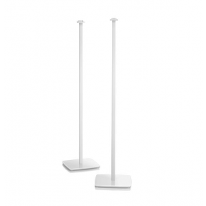 Bose OmniJewel floor stands pair (White)