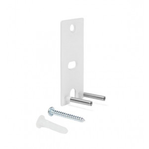 Bose OmniJewel wall brackets (White)