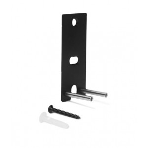 Bose OmniJewel wall brackets (Black)