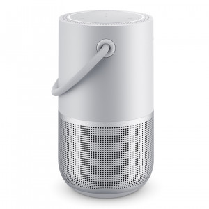 Bose Portable Home Speaker Lux Silver
