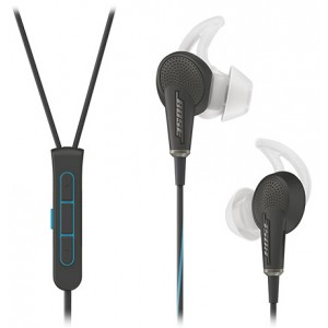 Bose QuietComfort 20 Acoustic Noise Cancelling headphones (QC20)