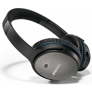 Bose QuietComfort 25 Acoustic Noise Cancelling headphones (QC25)
