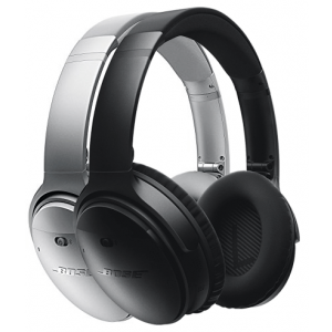 Bose QC35 MKII QuietComfort 35 Noise Cancelling Wireless Headphones