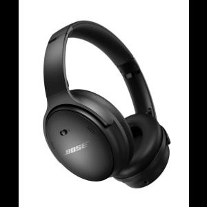 Bose QC45 QuietComfort 45 Noise Cancelling Wireless Headphones Triple Black