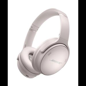 Bose QC45 QuietComfort 45 Noise Cancelling Wireless Headphones White Smoke