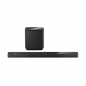 Bose Soundbar 700 w/ Bass Module 700