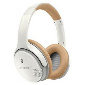 Bose SoundLink around-ear II wireless headphones White