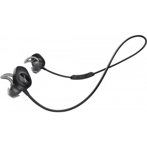 Bose SoundSport wireless headphones NFC Bluetooth