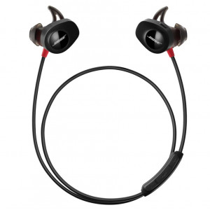 Bose SoundSport Pulse Wireless Headphones (Damaged Packaging)