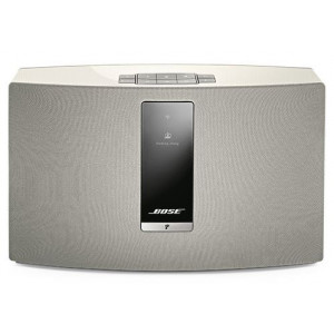 Bose SoundTouch 20 Series III (Open Box, White)