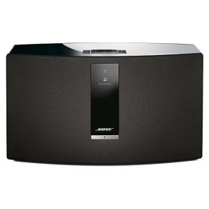 Bose SoundTouch 30 Series III wireless music system (Open Box, Black)