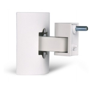 Bose UB20 II Cube speaker wall/ceiling bracket (White)