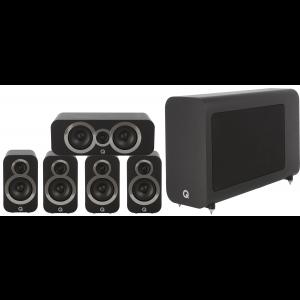 Q Acoustics 3010i Cinema Pack