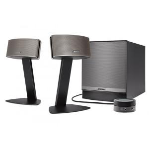 Bose Companion 50 Speaker System (Slight Dent)