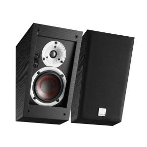 Dali ALTECO C-1 Speakers (Open Box, Black)