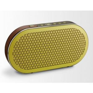 Dali Katch Battery powered high end bluetooth speaker Moss Green