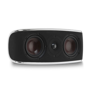 DALI Fazon LCR Black (Single Speaker)