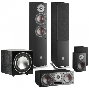 Dali Oberon 5 5.1 Speaker Package
